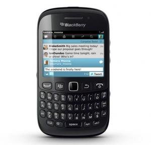 BlackBerry 9220